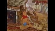 Мечо Пух - Песнички На Бг Език!
