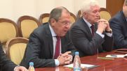 Belarus: Moscow and Minsk are 'real friends' -  Lavrov