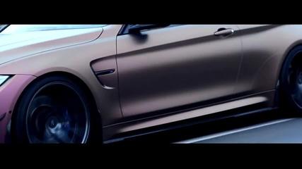 Bmw M4 Revozport by Z-performance Wheels - Shahmen