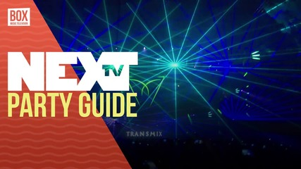 NEXTTV 036: Party Guide