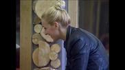 Ханес проговори на български - Vip Brother 04.11.2012