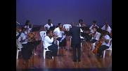 Gabriel`s Oboe ~ Ennio Morricone ~ The Mission