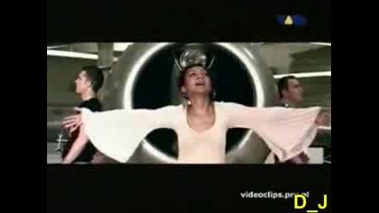 Aquagen feat. Rozalla - Everybody\s free