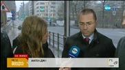 Джамбазки: Няма да спрем терористите с плюшени мечета и строги погледи