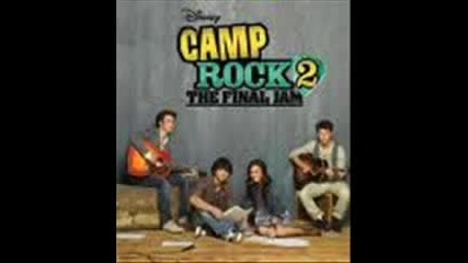 camp rock 2 wouldn t change a thing full