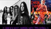 Oldschool Death Metal Compilation.