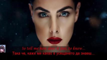♫ Уникална! I See Stars - Calm Snow ( Официално видео) превод & текст