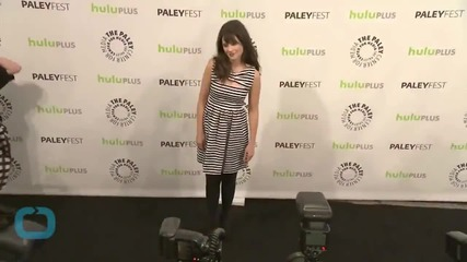 Zooey Deschanel Reveals What She Dislikes Most About Pregnancy, Admits She Doesn't Know Her Baby's Sex