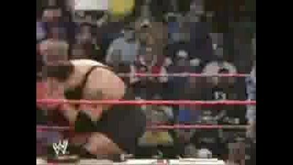 Triple H Срещу Hbk И Дх