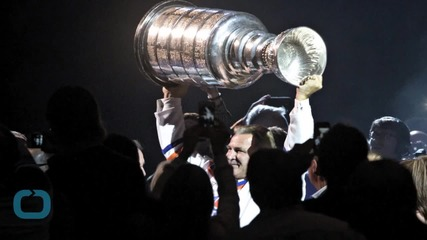Stanley Cup Banned From Strip Clubs ... Says Cup's Guardian