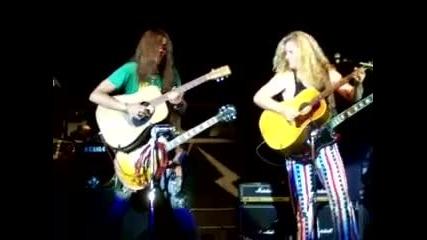Tesla - Still My Guitar Gently Weeps (love Song)