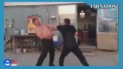 Руснаците в действие - Много смях #2