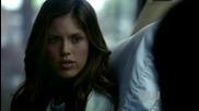 Дневниците на Вампира сезон 01, епизод 02 / The Vampire Diaries sezon 01, chapter 02