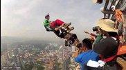 Въздушни скокове
