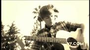 Невероятно фен видео! Justin Bieber - Down To Earth
