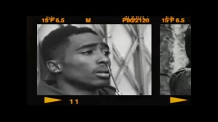 2 Pac - Neva Be Peace