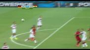 21.06.2014 Германия - Гана 2:2 (световно първенство)