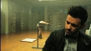Гръцко 2011• Не ми казвай, че ме обичаш- Nikiforos- Mh mou les pws magapas (official Video H D )
