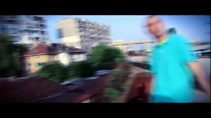 Konsa feat. Bori - Свобода (official video)