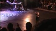 Marinella & Theodoridou - Pou sai thanasi Pattixeio Live 2012