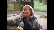 Тази Ромка Направо Ще Ви Разбие