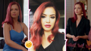 Елени vs. Елена: Актрисата от All Inclusive за живота между Сливен и Закинтос и каква е всъщност тя