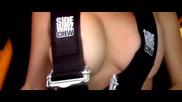 Еротично видео промотира дрифт състезание