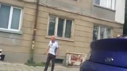 Какво се случва, когато в България ти сложат скоба! На този човек не му издържаха нервите!