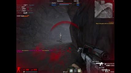 Combat Arms еп.3: Завръщането