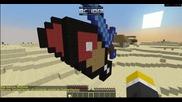 Minecraft 1.7.2 - Survivalcraft 1.7.2 Update