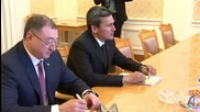 Russia: Lavrov and Turkmen FM hail bilateral ties during meeting in Moscow