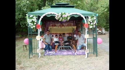 svadbata na albena i kiro s orkestar orlin bend i amet
