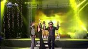 Maria I Dj Zhivko Mix Ft Ilian Samo Teb Novogodishna Vielitsa 2009