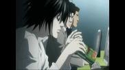 Death Note - Amv Already Dead