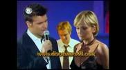 Roch Voisine & Patricia Kaas