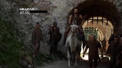 """""""Кралят на скорпионите 4: В търсене на власт"""" на 31 януари по Diema"""