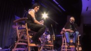 Jeff Beck - Jim Ladd interview from Live & Exclusive from the Grammy Museum (Оfficial video)