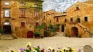 Лятна ваканция в Италия ... ( Instrumental Italian Music) ...