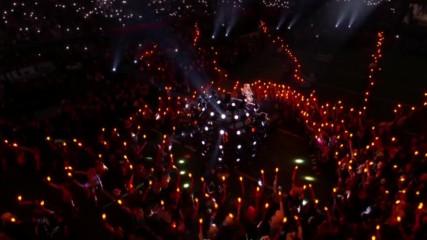 Лейди Гага- Super Bowl Halftime Show 2017