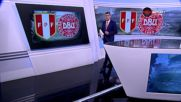 Дания помрачи завръщането на Перу на световни финали