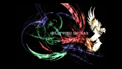 Hollywood Undead-apologize