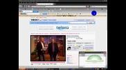 Как да сваляме клипове от vbox7.com и youtube.com