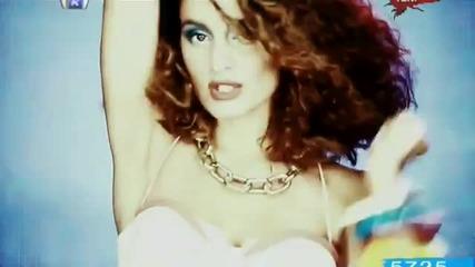 [hd] Atiye - Dondurma (yeni Klip 2010) Turkish Pop Music