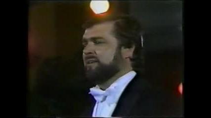 Peter Dvorsky - E Lucevan Le Stelle