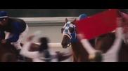 Секретариат - конят легенда - Kentucky Derby