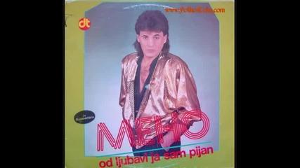 Мехо Хръщич - Луде игре твойе ( 1986 ) / Meho Hrstic