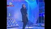 Music Idol - Представянето На ТомаПесни От Филми! 14.04.2008