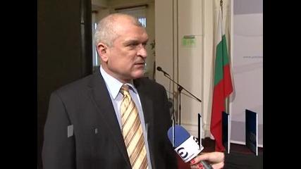 Депутатите обявиха приоритетите си за 2013 г.