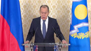 UN: Attempts to 'revise' history look 'absurd' - Lavrov on WWII results