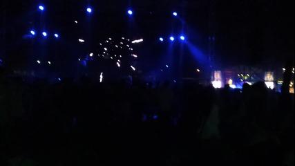 Armin Van Buuren 2012 година бургас